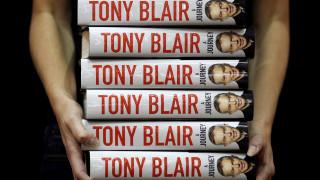 Αντέγραψε διαλόγους από το «Τhe Queen» ο Τόνι Μπλερ στην αυτοβιογραφία του;