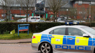 Βρετανία: Δύο άνθρωποι αρρώστησαν μυστηριωδώς σε εστιατόριο του Σάλσμπερι