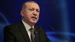 Ερντογάν: Η παρουσία του τουρκικού στρατού στην Κύπρο θα ενισχυθεί