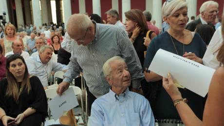 Ο ρεαλισμός του Π. Αυγερινού και η αισιοδοξία του υπ. Υγείας για ΕΣΥ και ΠΦΥ