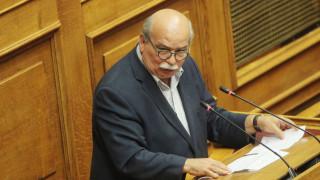 Βούτσης: Αναγκαία η διαμόρφωση προοδευτικού πόλου σε Ευρώπη και Ελλάδα