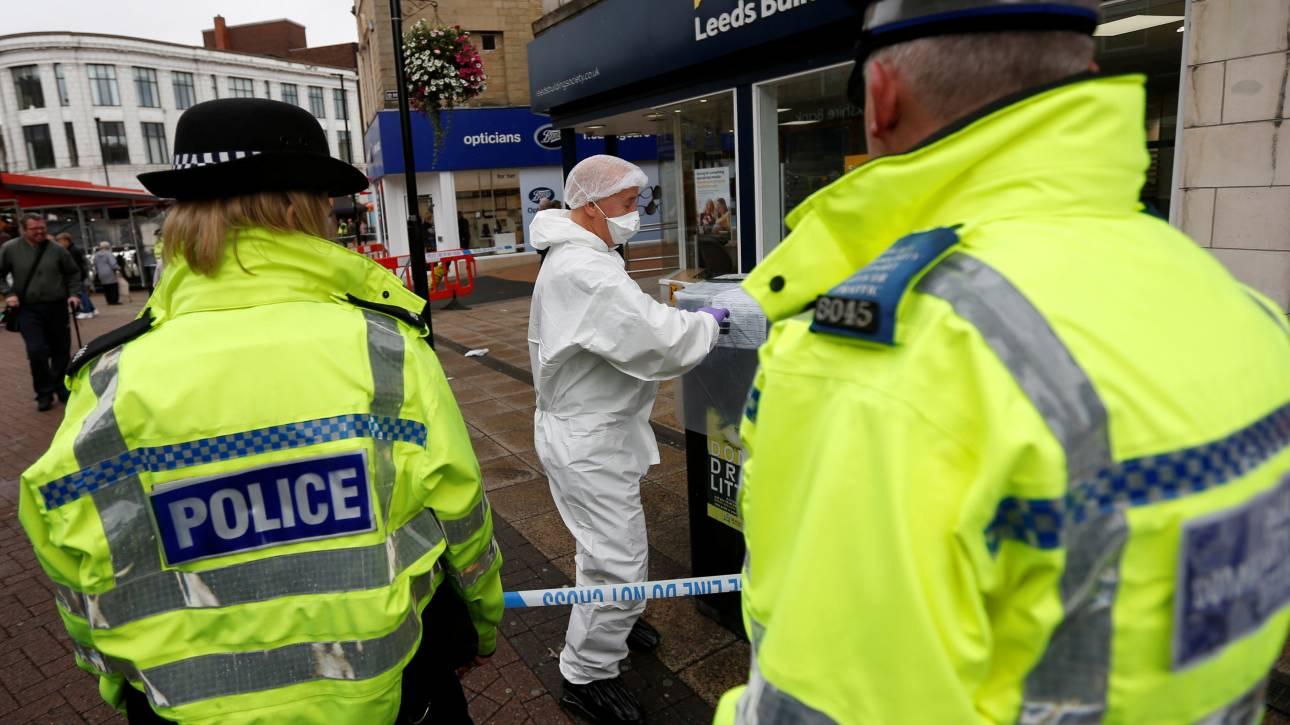 Βρετανία: Καθησυχαστικές οι Αρχές για το νέο επεισόδιο στο Σάλσμπερι