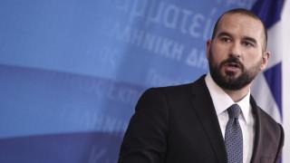 Τζανακόπουλος: Ο Μητσοτάκης στην πραγματικότητα έχει πολιτική ΔΝΤ
