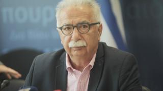 Γαβρόγλου: Από τη ακραία νεοφιλελεύθερη εμμονή του κ. Μητσοτάκη δεν γλίτωσε ούτε η εκπαίδευση