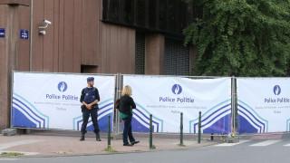 Βρυξέλλες: Επίθεση με μαχαίρι κατά αστυνομικού, τραυματίστηκε ο ύποπτος