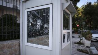 ΕΔΕ για τον φρουρό της πρεσβείας του Ιράν μετά την επίθεση του Ρουβίκωνα