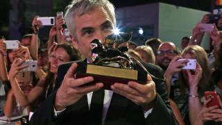 Φεστιβάλ Κινηματογράφου Θεσσαλονίκης & Netflix: φέρνουν τη Roma του Χρυσού Λέοντα σε 4Κ ανάλυση