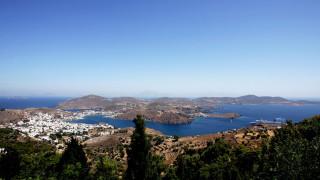 Πάτμος: Το νησί στο οποίο ξεκίνησε το τέλος του κόσμου