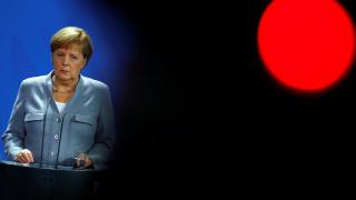Γερμανία: Η Μέρκελ «ξηλώνει» τον επικεφαλής των Μυστικών Υπηρεσιών