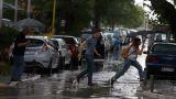 Καιρός - Η ΕΜΥ προειδοποιεί: Έρχονται βροχές και καταιγίδες - Δείτε σε ποιες περιοχές