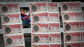 Λαϊκό Λαχείο: Μια ατυχία του χάρισε 465.900 ευρώ
