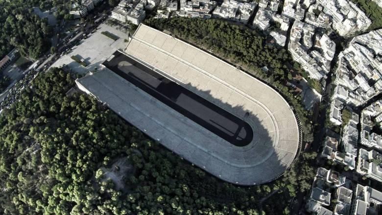 Καλλιμάρμαρο: η Αθήνα λέει όχι στην κλιματική αλλαγή και διεκδικεί βραβείο Γκίνες