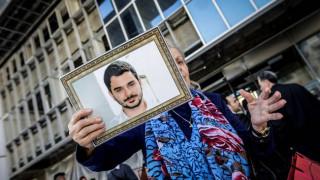 Υπόθεση Παπαγεωργίου: Συγκλονίζει η κατάθεση της μητέρας του θύματος στο δικαστήριο