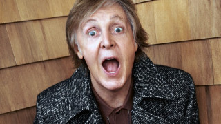 Paul McCartney: αυνανισμός, όργια, ναρκωτικά & η πρωτιά στις ΗΠΑ 36 χρόνια μετά