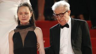 Η σύζυγος του Γούντι Άλεν «σπάει» τη σιωπή της και μιλά για τις κατηγορίες σεξουαλικής κακοποίησης