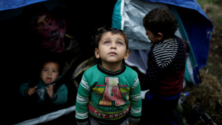 «SOS» από τους Γιατρούς Χωρίς Σύνορα για την κατάσταση στη Μόρια