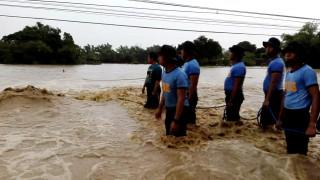 Στους 69 οι νεκροί από τον τυφώνα Μανγκούτ - Δεκάδες θάφτηκαν κάτω από λάσπη