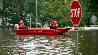 Ο τυφώνας Φλόρενς σφυροκοπά τις ΗΠΑ: Στους 23 οι νεκροί