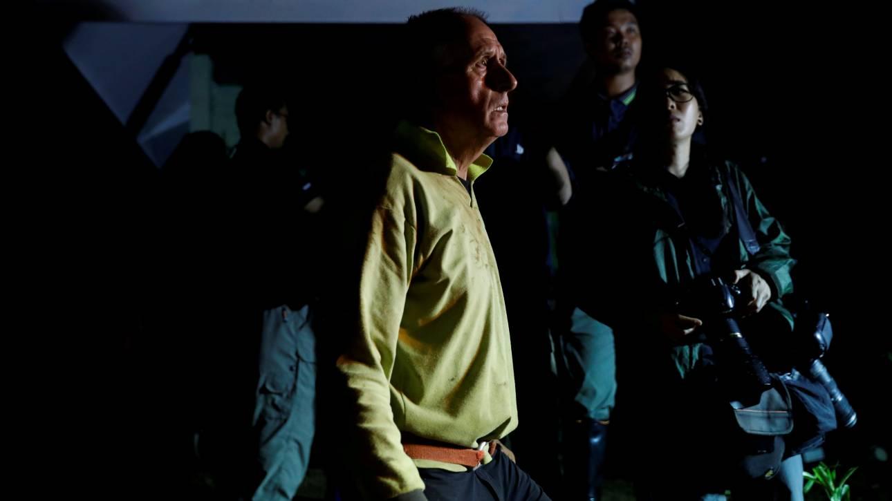 «Ο πλούτος δεν μετατρέπει τα ψέματα σε αλήθεια»: Σπηλαιοδύτης ζητά αποζημίωση από τον Μασκ