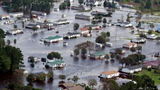 ΗΠΑ: Αυξάνονται οι νεκροί από το σαρωτικό πλήγμα του κυκλώνα Φλόρενς