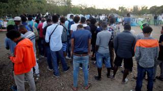Το Συμβούλιο της Ευρώπης καταγγέλλει βιαιότητες της Ουγγαρίας στις επαναπροωθήσεις μεταναστών