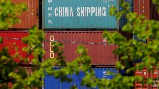Πρόσθετοι τελωνειακοί δασμοί 200 δισ. $ στην Κίνα από τις ΗΠΑ