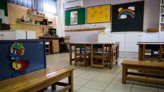 Θεσσαλονίκη: Μαθητές δημοτικού προκάλεσαν φθορές σε νηπιαγωγείο
