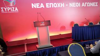 ΣΥΡΙΖΑ: Συνεδριάζει σήμερα η Πολιτική Γραμματεία, την Παρασκευή η εκλογή νέου οργάνου