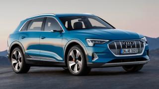 Αυτοκίνητο: Αυτό είναι το e-Tron, το πρώτο ηλεκτρικό μοντέλο της Audi