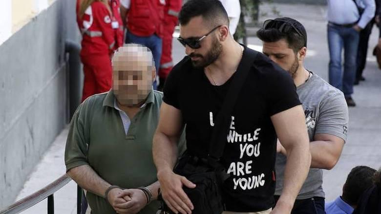 Ποινή κάθειρξης 42 χρόνων για τον βιαστή της Δάφνης