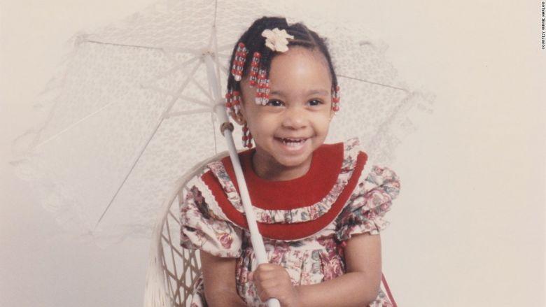 winnie harlow baby photo 2