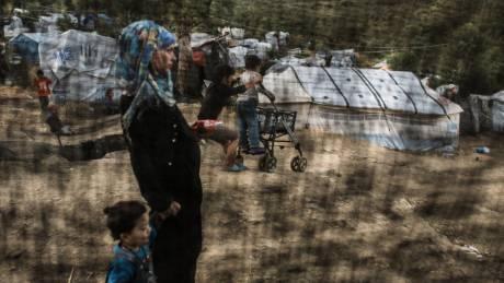 Η Μόρια εκπέμπει SOS - Αναπάντητο το τελεσίγραφο της Περιφέρειας Βορείου Αιγαίου