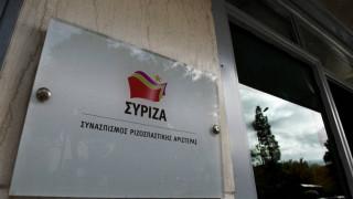 ΣΥΡΙΖΑ: Το εμπάργκο της ΝΔ αποτελεί κλιμάκωση της στοχοποίησης της δημόσιας τηλεόρασης