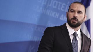 Τζανακόπουλος για εμπάργκο ΝΔ: Δείχνουν την αντίληψή τους για τη δημόσια τηλεόραση