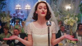 Αmazon: με μία αστεία Εβραία ο νέος αντίπαλος του Netflix θριαμβεύει στα Emmys