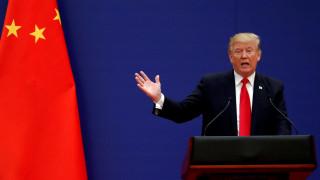 Τραμπ: Η Κίνα θέλει να επηρεάσει τις ενδιάμεσες εκλογές