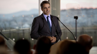 Μητσοτάκης: Η Ελλάδα θα πάει μπροστά με επικεφαλής τους πιο άξιους και με ισχυρή κυβέρνηση