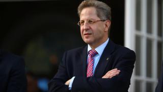 Αποπέμφθηκε αλλά… αναβαθμίστηκε ο επικεφαλής των γερμανικών μυστικών υπηρεσιών