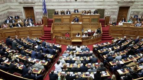 Η κύρωση της Συμφωνίας των Πρεσπών και τα «κοινοβουλευτικά μαθηματικά»