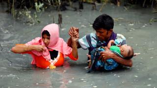Έρευνα του Διεθνούς Ποινικού Δικαστηρίου για τις αναγκαστικές απελάσεις των Ροχίνγκια