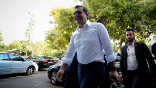 Θετικά αποτιμά η Π.Γ. του ΣΥΡΙΖΑ την προγραμματική αντιπαράθεση ΣΥΡΙΖΑ-ΝΔ