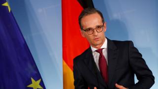 Μαας: Προς το συμφέρον μας η ευρωπαϊκή προοπτική της πΓΔΜ