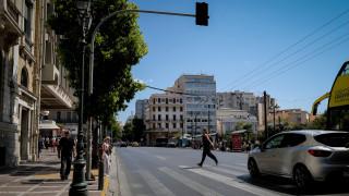 Μπλακ-άουτ στο Γουδή - Πολλά προβλήματα στην κυκλοφορία