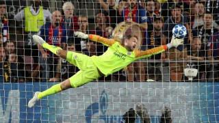 Champions League: Εντυπωσιακά στιγμιότυπα από την πρεμιέρα της διοργάνωσης