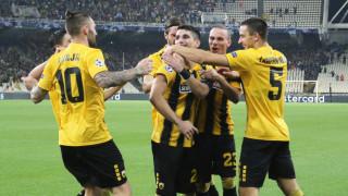 Άγιαξ - ΑΕΚ: Πρεμιέρα στ' αστέρια του Champions League