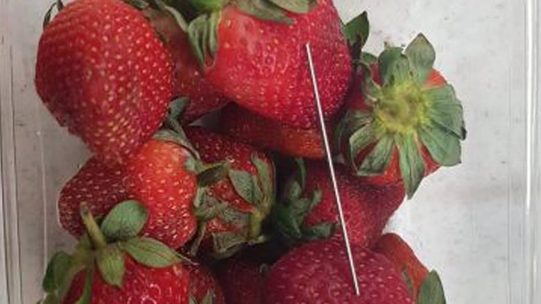 Αυστραλία: Αύξηση της ποινής φυλάκισης για όσους έβαλαν βελόνες σε φρούτα