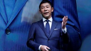 Ιάπωνας δισεκατομμυριούχος ο πρώτος τουρίστας του διαστήματος