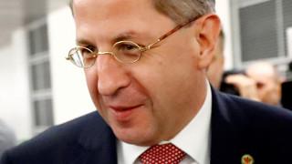 Γερμανία: Αντιδράσεις για την αποπομπή του επικεφαλής της υπηρεσίας εσωτερικής ασφάλειας