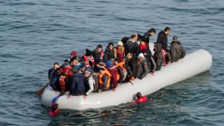Μυτιλήνη: Παραδόθηκε ο ιδιοκτήτης της ΜΚΟ ERCI που κατηγορείται για διακίνηση μεταναστών