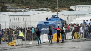 Τουρκία: Προφυλακιστέοι 24 εργαζόμενοι του νέου αεροδρομίου Κωνσταντινούπολης (pics)